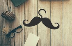Buy this hanger: http://shpws.me/K7hR ................................................... #hanger,  #moustache, #3d, #print, #printing, #gift
