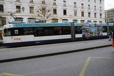 International Language Camps - tram Genève Teaching Programs, French Alps, Camps, English Language, Old Things, Summer, Fun, Summer Time, English People