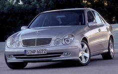 Mercedes-Benz E 200 Coup
