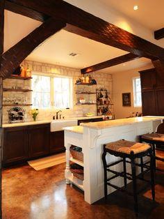 Farmhouse Kitchen (190)