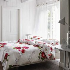 Colorful Bed Linen Available on Wysada.com