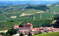 Piedmont - www.isolabelladellacroce.it