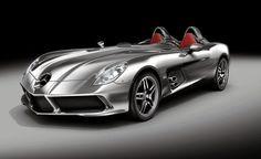 a million dollar car! wow!