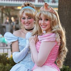 """the reason this is on this board is that tumblr post where a lesbian went to aurora and she was like """"r u here with a prince???"""" and the lesbian was like """"nah i'm here for the princesses cheers lads"""" and aurora was like """"shit me too"""" and looked at cinderella they're together finally"""