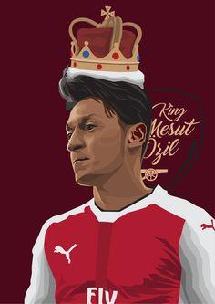 King Ozil
