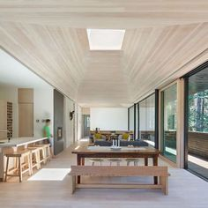 Troll Hus: Project: Troll Hus, private residence Architect: Mork-Ulnes…