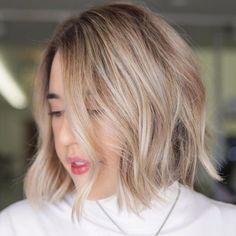 Blonde Curly Hair, Balayage Hair Blonde, Blonde Ombre, Natural Dark Blonde, Light Blonde, Dark Hair, Blonde With Pink, Blonde Hair With Highlights, Dishwater Blonde