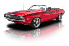 1970 Dodge Challenger R/T | RK Motors Charlotte | Collector and Classic Cars