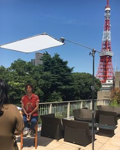 Dlife (Dee life) Atto Dlife_BS258 Is one piece of today's shooting. It was a pleasant day with the fine weather you do not think the rainy season! Matthew first experience the summer of Japan is also a delight in this fine weather. # Kurimai Japan