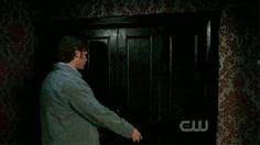Supernatural meets Five Nights at Freddy's