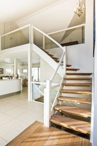 House Ideas, Stairs, Loft, Bed, Furniture, Glass, Home Decor, Stairway, Decoration Home