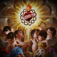 Immaculate Heart of Mary Blog Christi Fidei