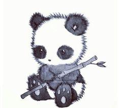 panda~ | via Tumblr