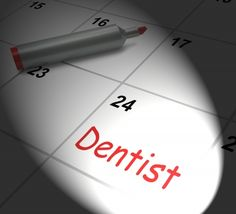 Many people really can't tell if there is something went wrong with their teeth, unless they visit a dentist. Periodontal disease is the main problem of tooth loss. This is the basic condition in which you lose there bone that surrounds your teeth, so that even that may come out.