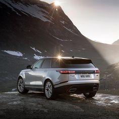 いいね!211件、コメント2件 ― Land Rover Nederlandさん(@landrovernederland)のInstagramアカウント: 「Wanneer niet de bestemming, maar de reis het doel is #RangeRoverVelar. #landrover #rangerover…」
