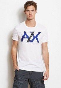 Camiseta Armani Exchange AX1479