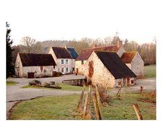 normandy: favorite farm