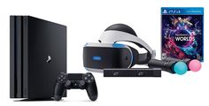 (*** http://BubbleCraze.org - New Android/iPhone game is taking the world by storm! ***)  10. PlayStation VR Launch Bundle 2 Items