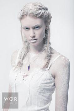 Lisanne.  Join the Miss & Mr. Alternative contest at www.missalternative.nl !