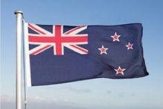 Nueva Zelanda no cambiará el #diseño de su bandera - Contenido seleccionado con la ayuda de http://r4s.to/r4s