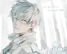 Shared by Mey Rin. Find images and videos about anime, manga and tokyo ghoul on We Heart It - the app to get lost in what you love. Image Tokyo Ghoul, Foto Tokyo Ghoul, Me Me Me Anime, Anime Guys, Manga Art, Anime Art, Ken Kaneki Tokyo Ghoul, Tsukiyama, Chica Anime Manga