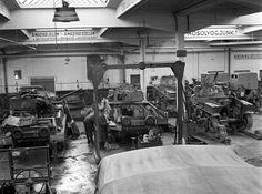 Fortepan Ww2 Photos, Defence Force, Ww2 Tanks, Us Army, World War Ii, Hungary, Germany, Military, History