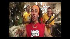 Barrio Zumba - Mexicano (Official Video) #SoyMexicano