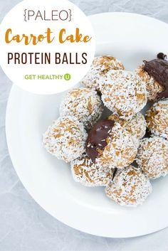 ... Protein on Pinterest | Protein, Protein ball and Paleo chicken thighs