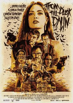 From Dusk Till Dawn (1996) [800 x 1131]