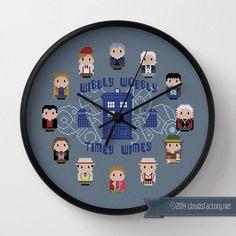 Reloj doctor who