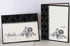 Jill's Card Creations: Fresh Vintage