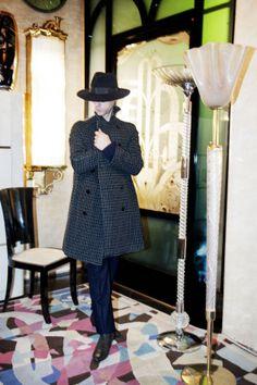 Massimo Piombo Fall Winter 2015 Otoño Invierno #Menswear #Trends #Tendencias #Moda Hombre