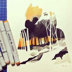 Zeichnungen von Elfandiary Elfandiary_05
