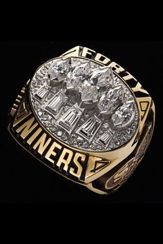 Prior To The 1994 Season Quarterback Steve Young Had Already Enjoyed Great Success In The Nfl. A Two-time All-pro With The San Francisco Young Was Conside 49ers Super Bowl, Super Bowl Rings, San Francisco 49ers, Nfl Football, America, Personalized Items, Games, Videos, Gaming