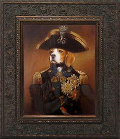arte, david imlay, dogs, fotorealismo, realeza, realismo