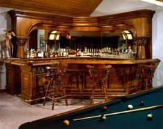 50 stunning home bar designs stones style and bar - Home Bar Designs Ideas