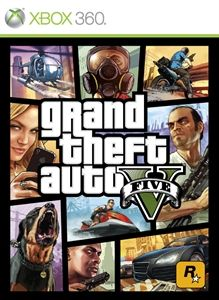 Are you ready to return to Los Santos? Grand Theft Auto V, coming 9.17.13 #GTAV (RP) #Xbox