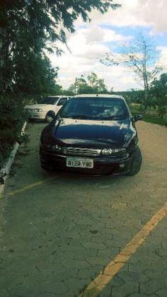 Fiat Brava - 2000 Fiat Uno, Vehicles, Cars, Car, Vehicle, Tools