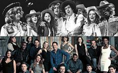 SNL Then and Now