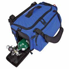 5.11 Tactical Responder Bls 2000 Bag Alert Blue 56934-694-1 SZ