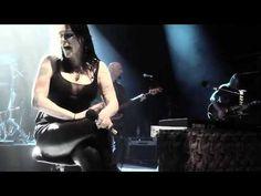 Beth Hart London 2012 - I'd Rather Go Blind