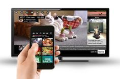 With Chromecast Update, Stevie is One Step Closer to Bridging the Social and TV Divide (June 2014)