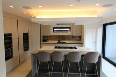 Kitchens Stevenage Home - Kitchen Ergonomics Designed and installed