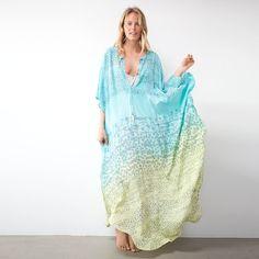 NEW COLLECTION printed silk kaftan by WKNDS on Etsy caftan, kaftan, kaftan dress, caftans, kaftans, beach kaftan, plus size kaftan, plus size clothing, tie dye caftan, caftan kaftan dress, swimsuit,beaded kaftan, tie dye, beads, boho caftan, caftan dress, beach dress, beaded caftan, swimsuit coverup