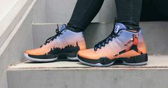 wholesale dealer a83d8 e59ea Not a Jordan fan but these are cool Air Jordan 9, Air Jordan Future,