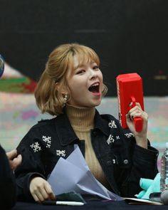 Jungyeon - TWICE