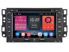 Android 6.0 CAR Audio DVD player FOR CHEVROLET LOVA SPARK OPTRA gps car Multimedia head device unit receiver support 4G BT WIFI #Affiliate