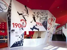 The Ajax Experience Amsterdam, Netherlands