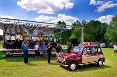 Renault 4 Parisienne 1967 Thenay 2013 Top 10