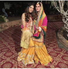 Love these ghararas